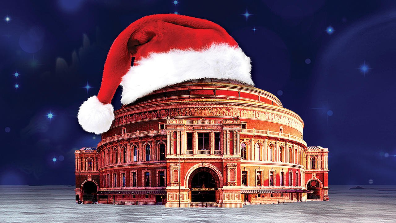 The Royal Albert Hall Christmas Festival